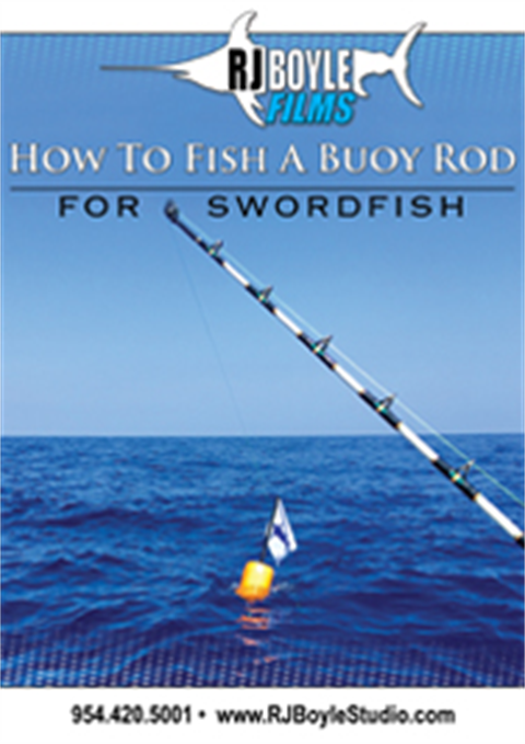 How To Fish A Buoy Rod For Swordfish (41 Minutes)