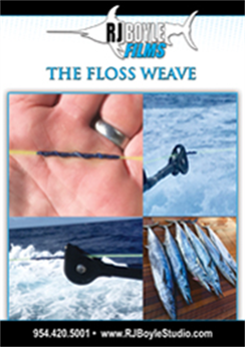 The Floss Weave