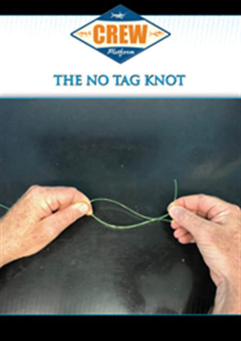 A New Title -  No Tag Knot