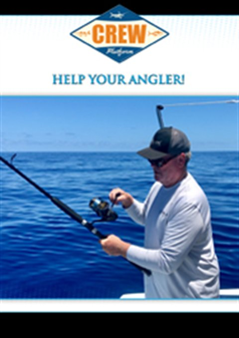 A New Title - Help Your Angler