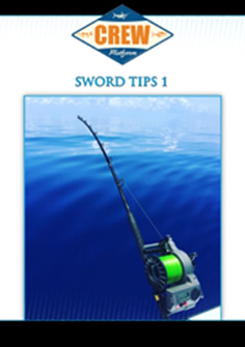 A New Title - Sword Tips 1
