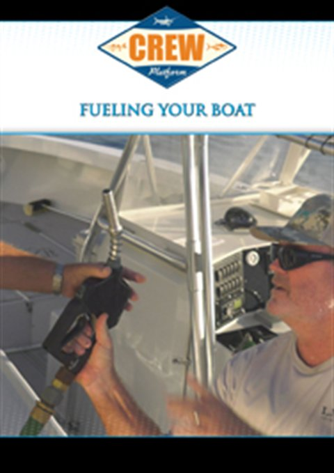 Fueling Your Boat